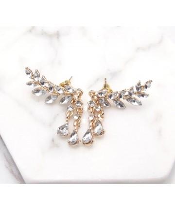 """Cercei """"diamonds wings"""""""