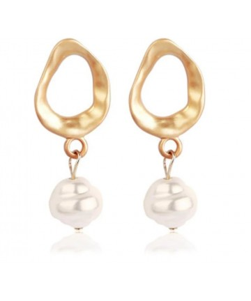 "Cercei ""Pretty pearls"""