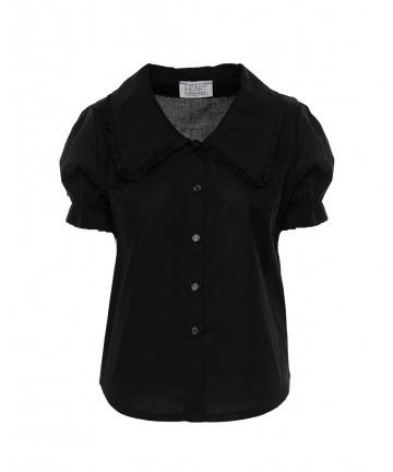 Camasa neagra Colette