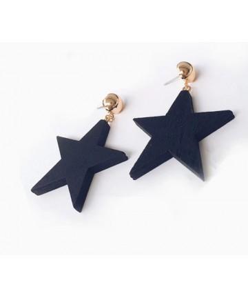 Cercei Wood Stars