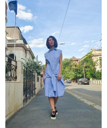 """Rochie Camasa """"The Eclectic"""""""