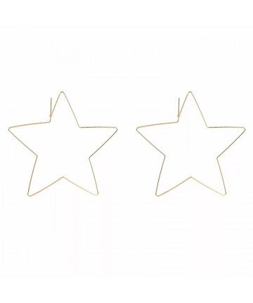 Cercei Aurii The Big Star