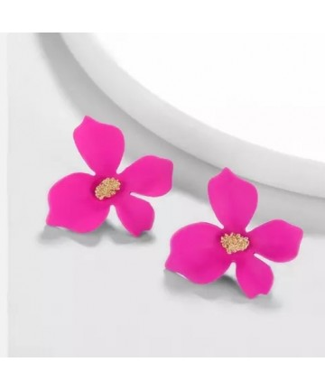 Cercei Fuchsia Flowers